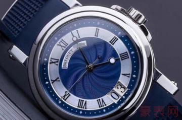 二手手表回收行情主要来自于什么的影响