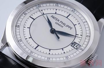 二手手表如何回收才能确保更高价