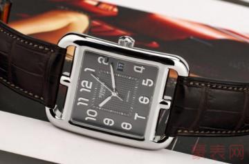回收hermes手表价格多少钱如何评估