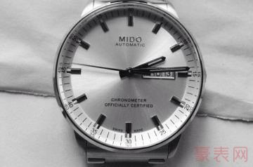 上门回收美度手表是否会收取额外费用