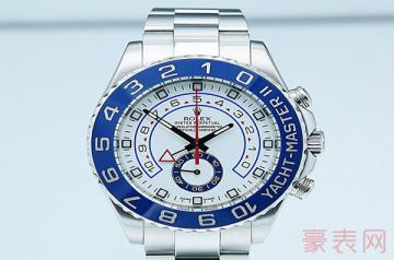 劳力士手表回收多少钱一块