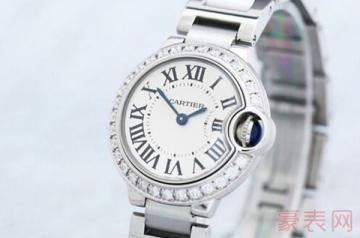 附近哪里回收二手手表有一个好结果
