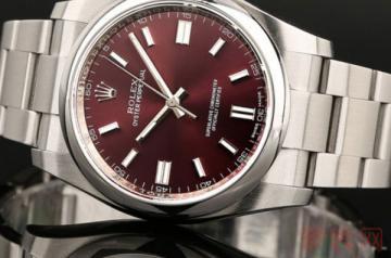 劳力士蚝式手表出售的话几折回收