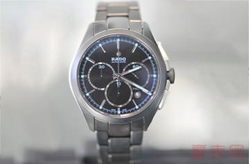 怎么判断是否为专业回收二手手表平台