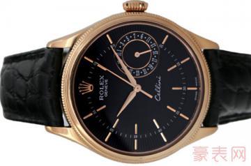 劳力士50515手表回收报价怎样 附件丢失有影响吗