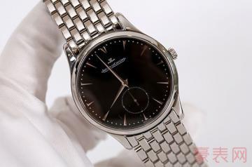 经典款积家手表回收什么价格
