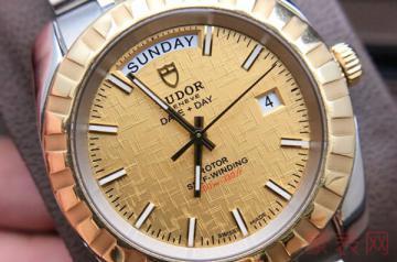 帝舵二手表回收价格是多少