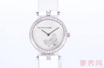 哪里有回收梵克雅宝手表的实力商家
