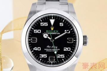 八成新的手表回收价格会有几折