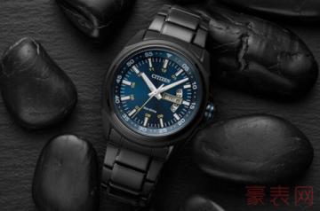 拥有光动能的手表回收价会不会高
