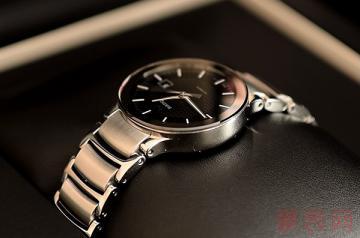 雷达二手表回收价格怎么样 折扣能有七折吗