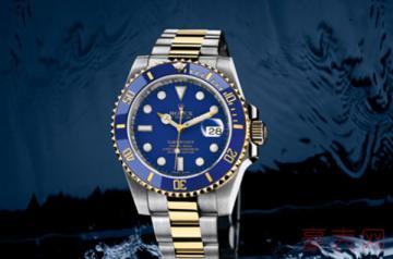 劳力士16613lb手表回收价格几折