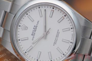 二手表回收哪里靠谱 这个渠道不容错过