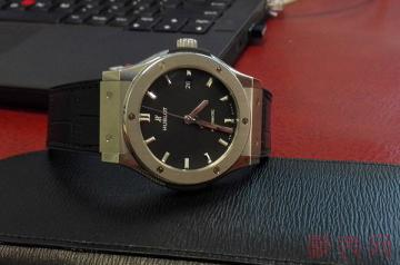 宇舶手表回收大概多少钱应该怎么估算