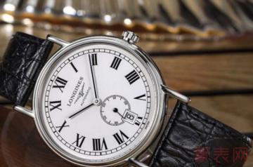 现在浪琴手表有回收的好去处吗