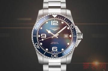 手表回收选择去哪里比较靠谱