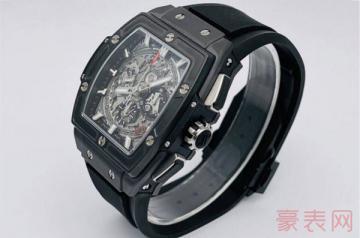 想要回收二手表什么交易软件好呢
