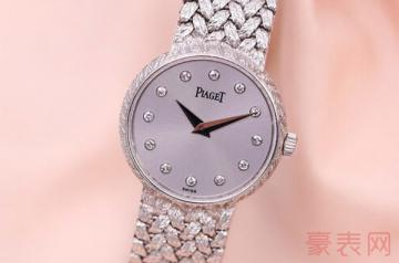 回收钻石手表的公司靠什么挣钱?