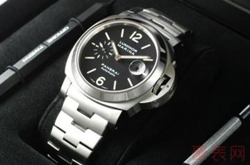 戴了一段时间的二手手表有回收的吗