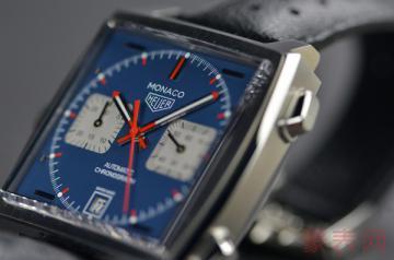 在泰格豪雅专卖店可以回收手表吗
