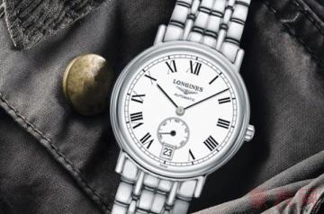 两万多的浪琴手表可以卖多少钱