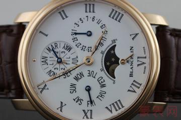 哪里回收jb手表是目前最靠谱的选择