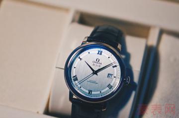 二手手表回收时一般能卖多少钱一个