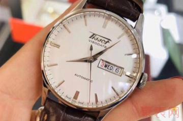 手表回收怎么计算折旧价格的