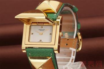 哪里高价回收爱马仕手表超5折