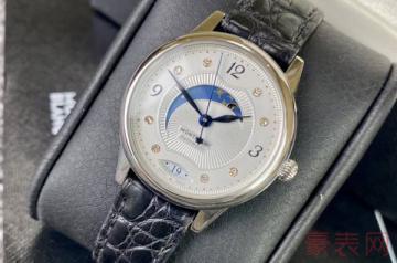 哪里有回收二手手表的地方可以省时省力