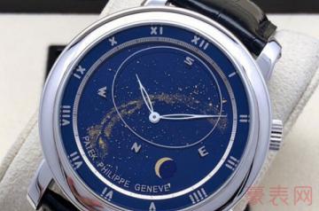 百达翡丽5102手表回收价格为何从不低