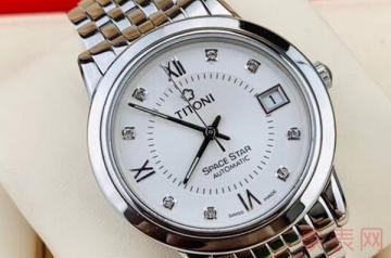 梅花83938二手手表回收能卖多少钱