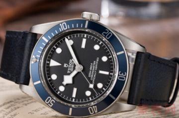 名贵手表回收一般在原价的几折