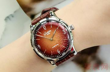 品牌手表回收价格是原价的百分之多少?