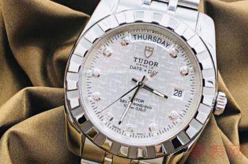 哪里提供的手表回收服务比较好