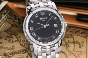 二手手表回收平台哪个靠谱竟成难题