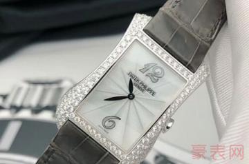 高价回收手表的地址在哪里能找到