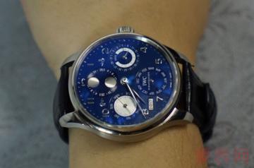 还在为哪里有高价回收手表的渠道而困扰?