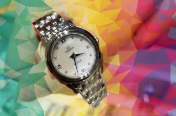 知名品牌的手表回收能卖多少钱