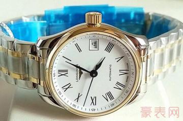 知名的手表专卖店会回收手表吗