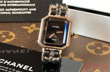 4万多的香奈儿手表回收多少钱