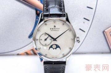 坏手表可以回收吗?评估标准如下