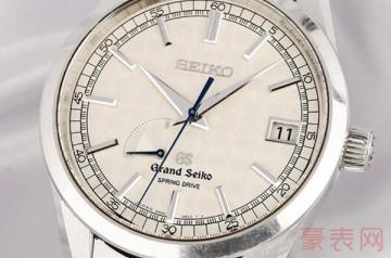 花两三千买的手表有回收的商人吗