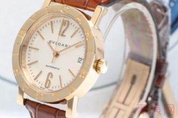 高价回收宝格丽手表有哪些条件