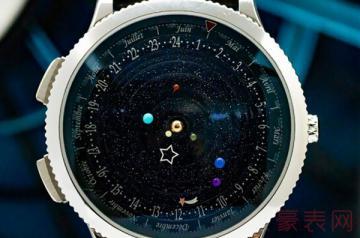 不想要了的梵克雅宝手表能卖多少钱