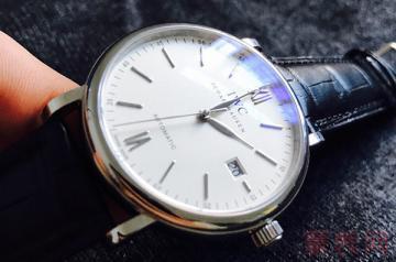 回收瑞士手表价格查询的正确姿势