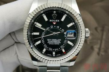九十年代的劳力士手表回收能卖多少钱