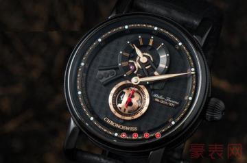 在哪里瑞宝手表回收更便捷且高效