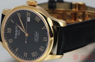 天梭二手手表回收估价请找专业机构