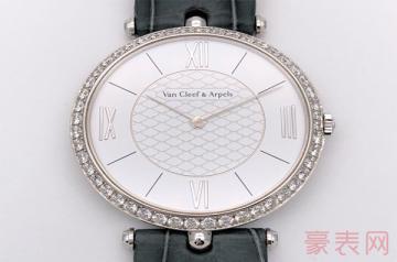 品牌方不支持回收那么有人回收手表吗